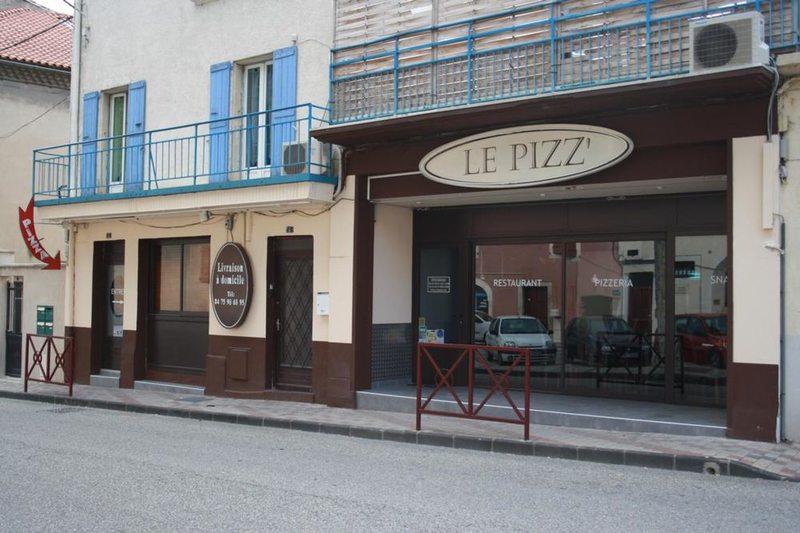 Le Pizz