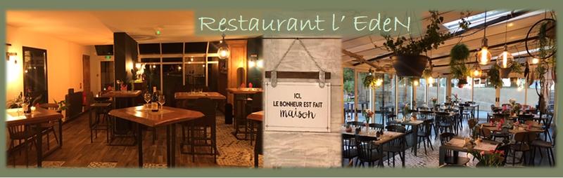 Restaurant L Eden