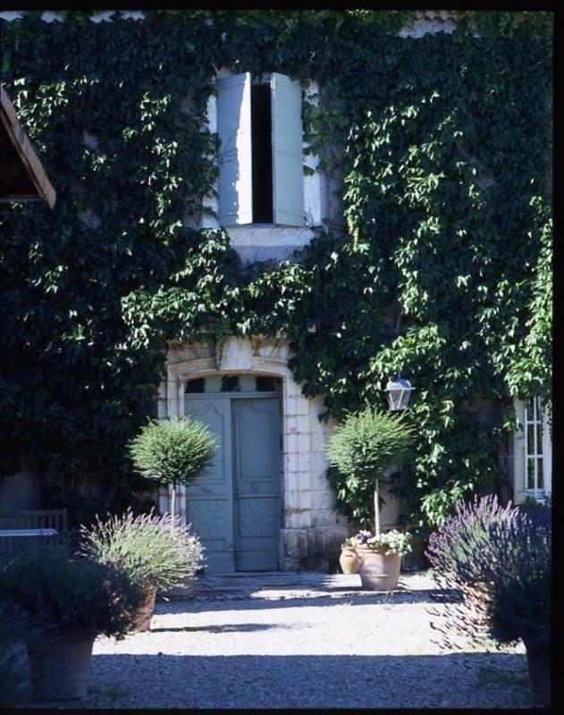 facade XVII eme