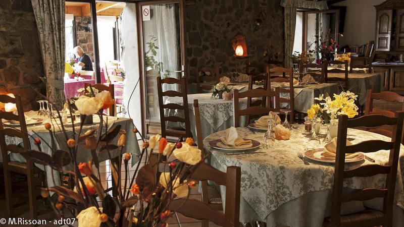Restaurant La Mère Biquette