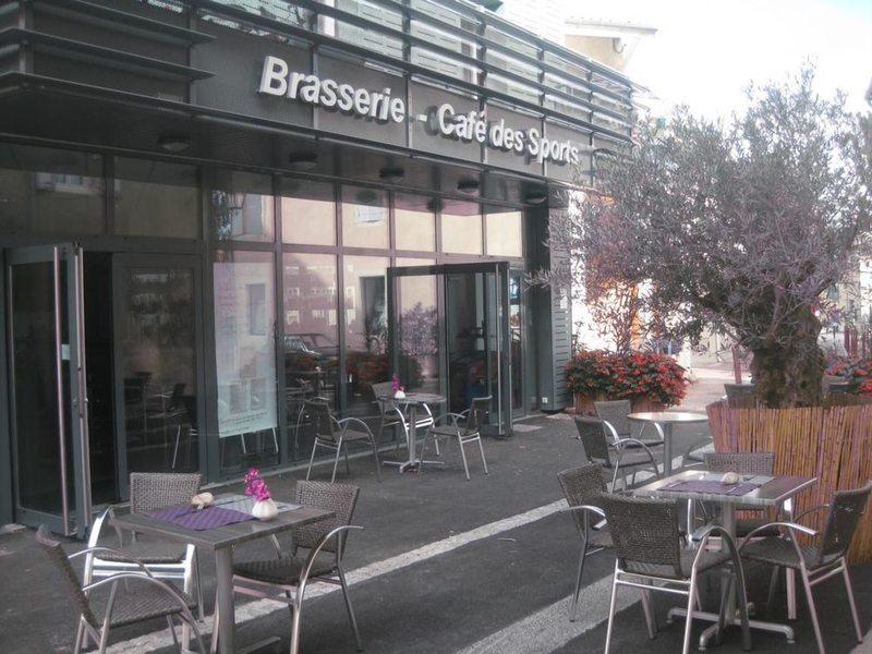 Brasserie de Cruas - Café des sports