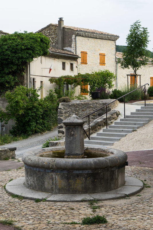 Saint-Vincent-de-Barrès