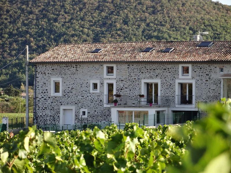 Les chambres dhôtes dAlice en douce Ardèche