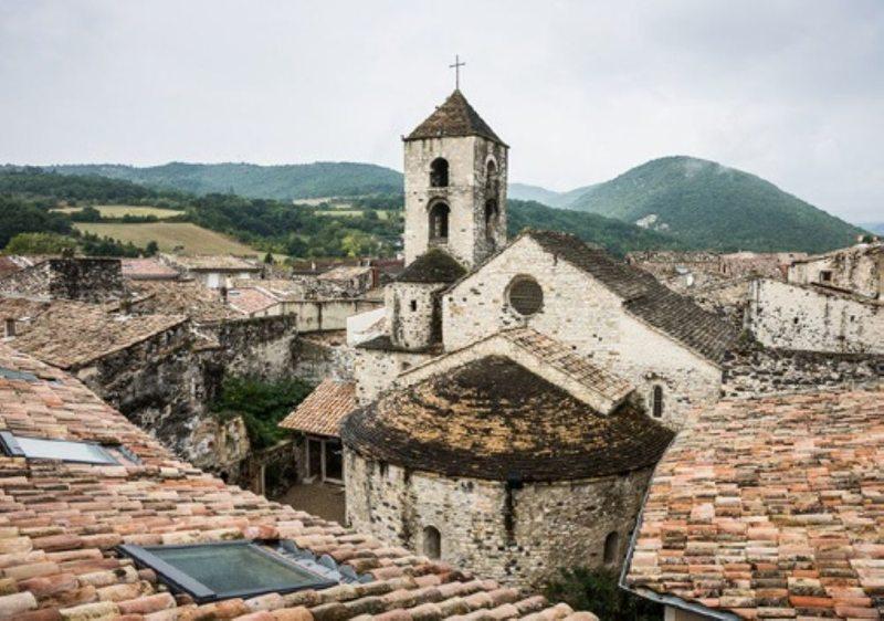 Église-baptistère Saint Jean-Baptiste