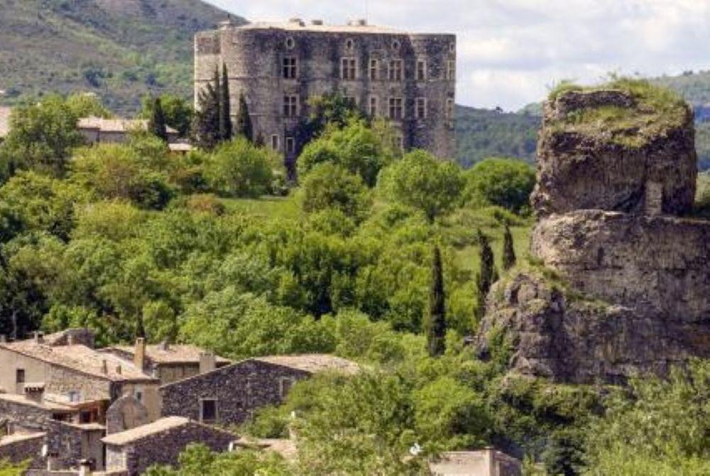 Château dAlba