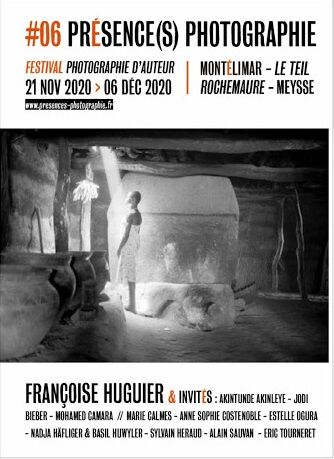 #06 Festival Présence(S) Photographie - exposition Between dogs and wolves