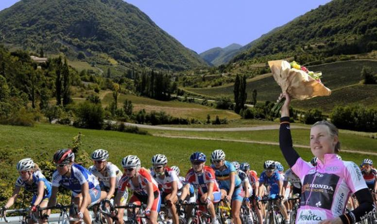 Tour cycliste féminin international de lArdèche
