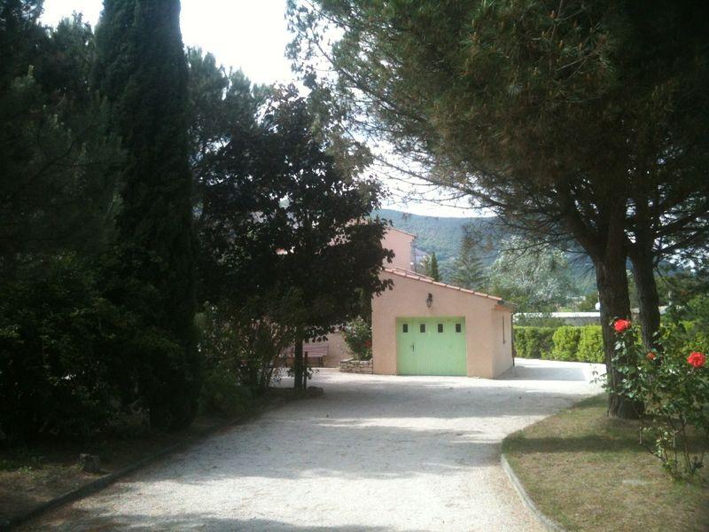 Villa lArdéchoise