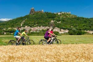 Velo-Rochemaure-tourisme-sud-ardeche