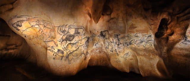 panneau-lions-grotte-chauvet-2-ardeche