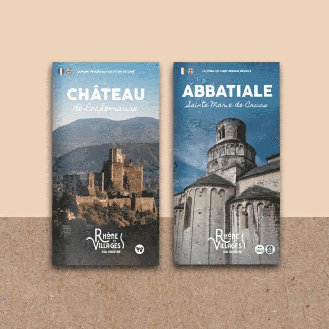 Abbatiale Chateau