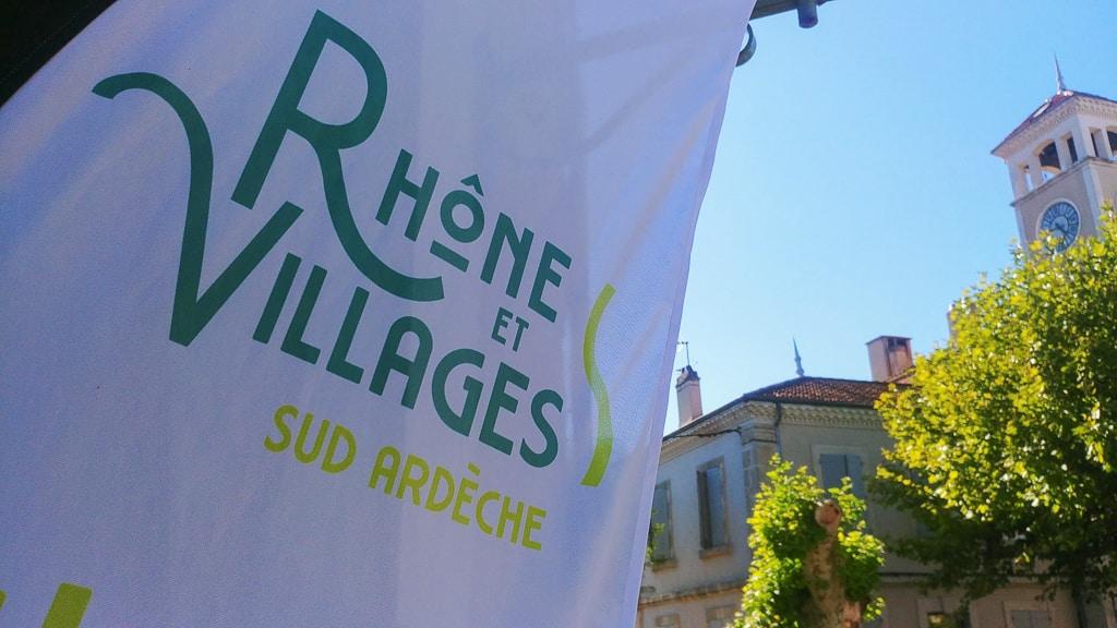 Office de Tourisme Alba-la-Romaine